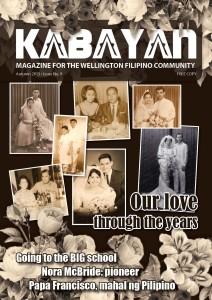 Kabayan Issue 009