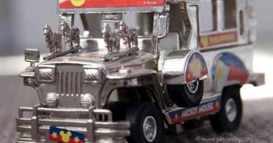 Pinoy Stop Jeepney