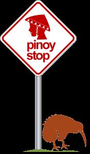 Pinoy Stop Logo 2014 2Q