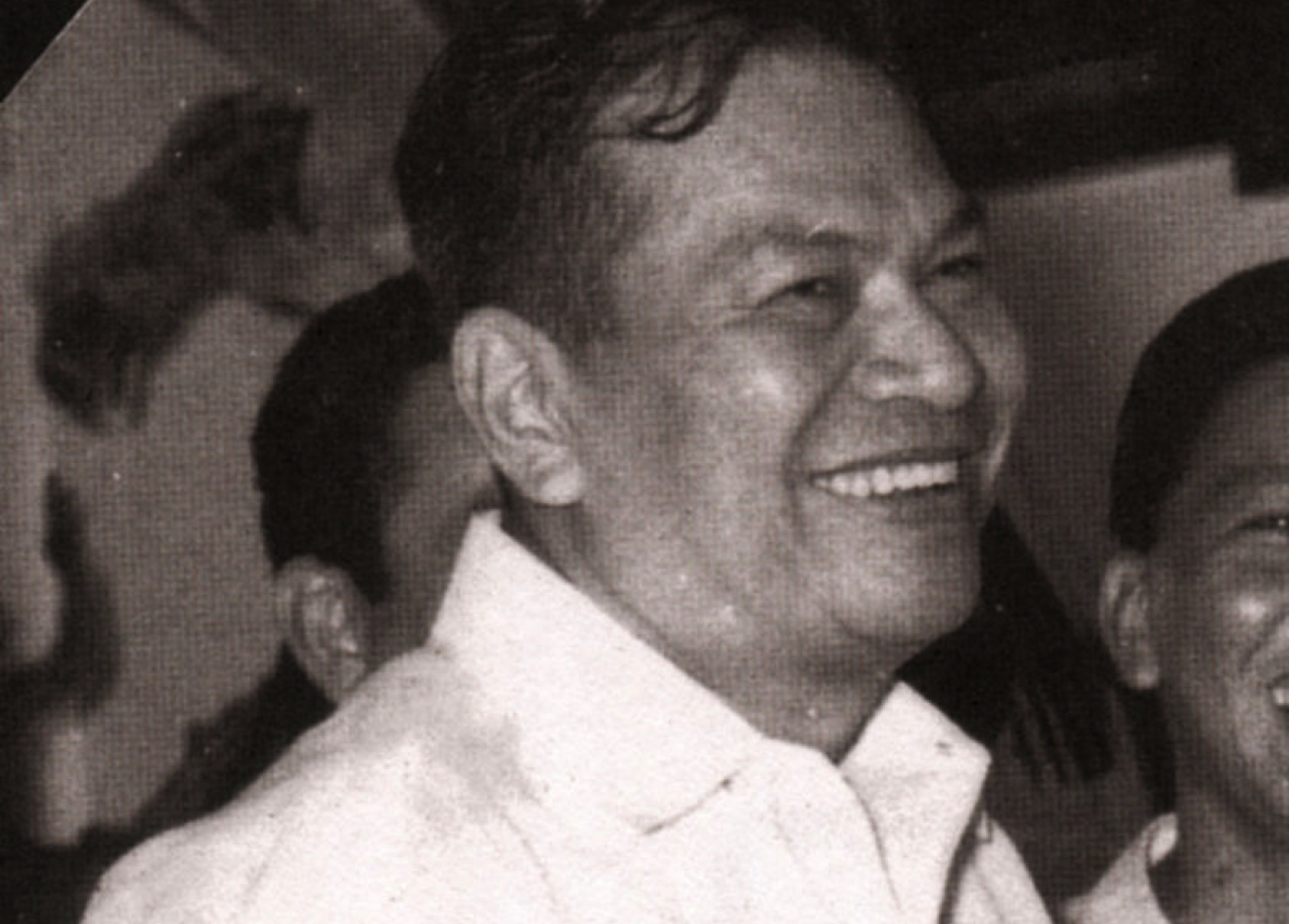 an introduction to the life of ramon magsaysay Opening remarks by secretary ramon m lopez  more comfortable life for all of you  elizabeth magsaysay,.