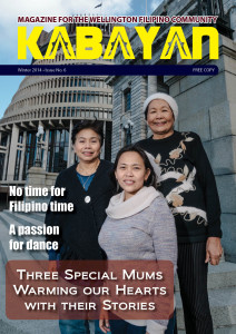 Kabayan Issue 006