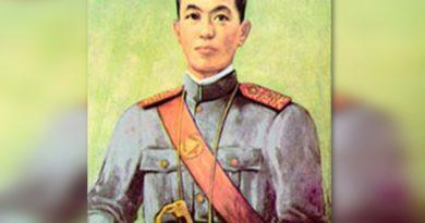 FI - January 5 - General Emilio Aguinaldo