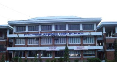 PSHS Cebu