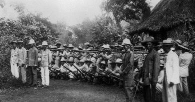 Philippine American War