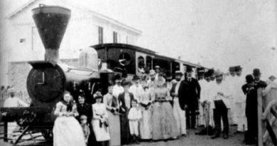 Philippine railway