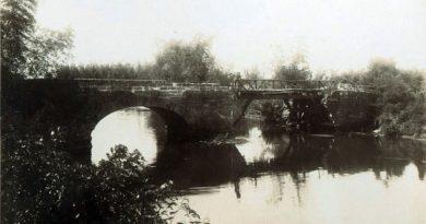 Zapote Bridge