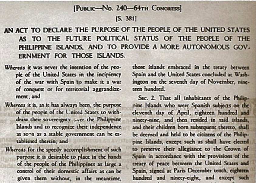 29 August, 1916 – Pinoy Stop