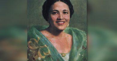 Josefa Llanes Escoda