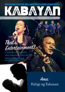 Kabayan Issue 011