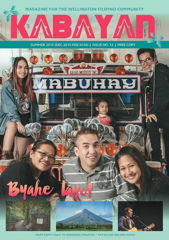 Kabayan Issue 012