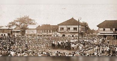FI - January 23 - First Philippine Republic Inauguration