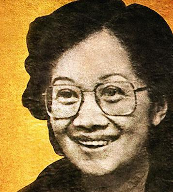 Cory Aquino Pinoy Stop