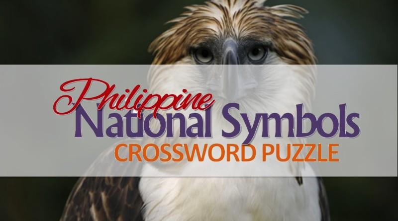 Philippine National Symbols
