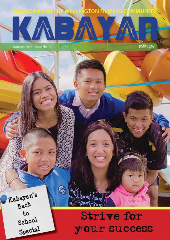 Kabayan Issue 013