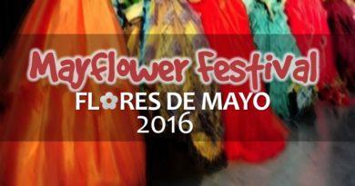 Flores de Mayo (Pinoy Stop)