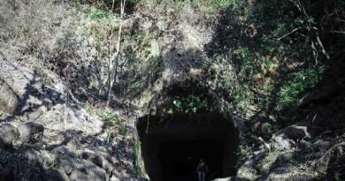 Pamitinan Cave