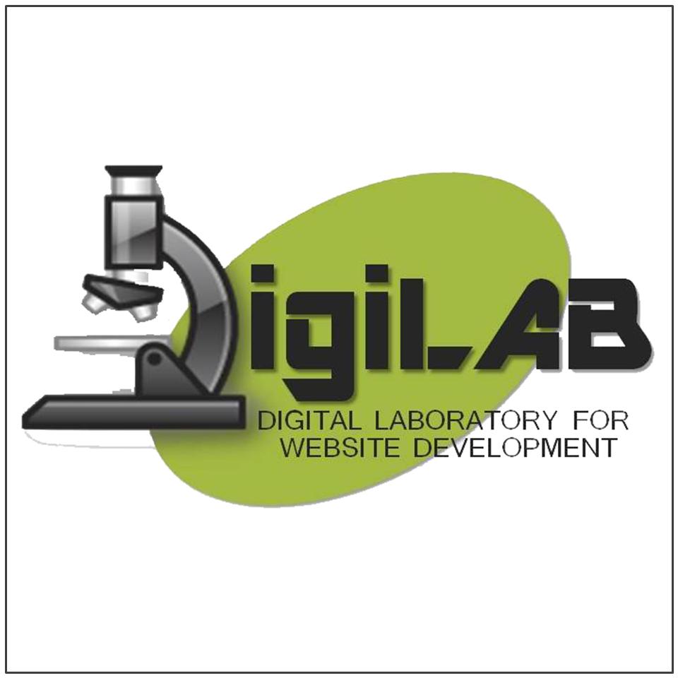 DigiLab Logo - square