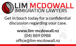 Lim McDowall Immigration Lawyers