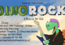 DinoRock: A Musical for Kids (Wellington)