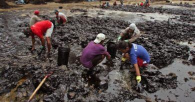 Guimaras Oil Spill