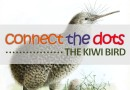 ACTIVITY SHEET: Connect The Dots – The Kiwi Bird