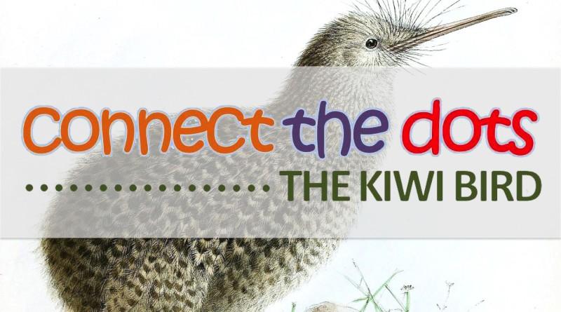 Kiwi Dot to Dot