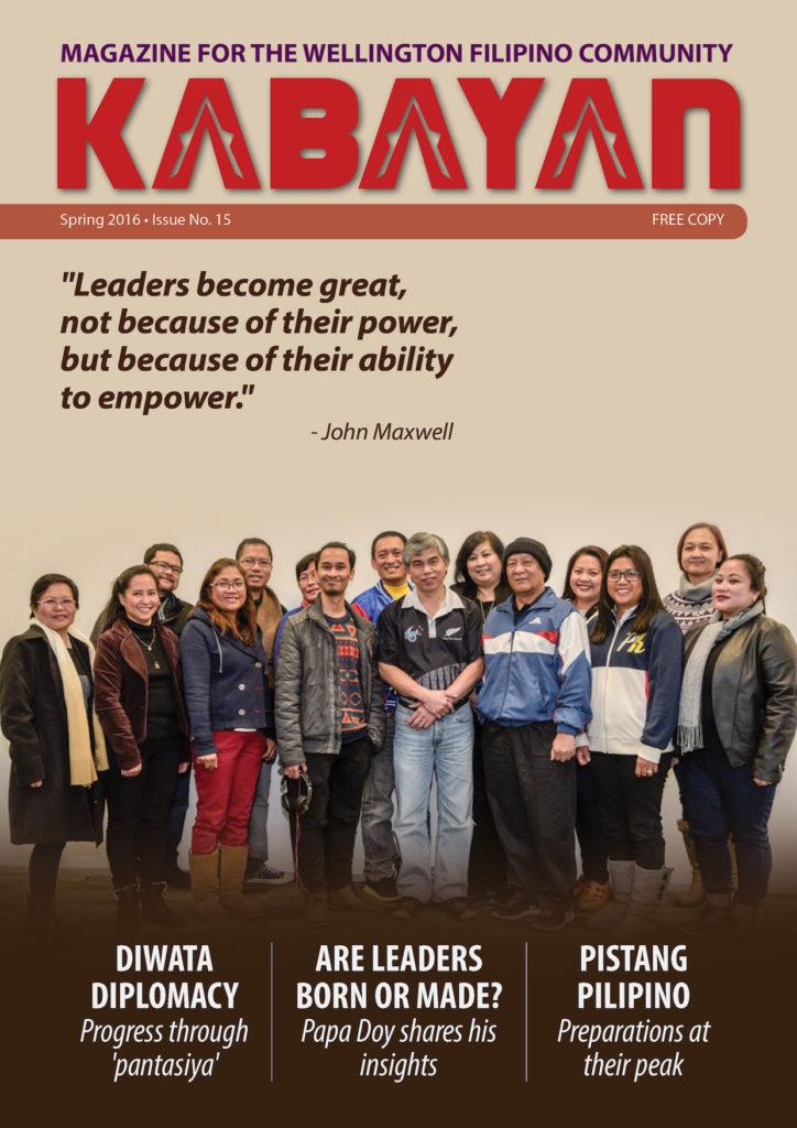Kabayan Issue 015