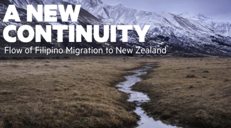Pinoy Stop NZ Video Pick - New Zealand Philippine Migration