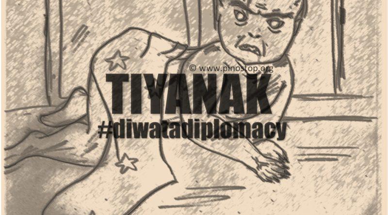 PinoyStop NZ - Tiyanak