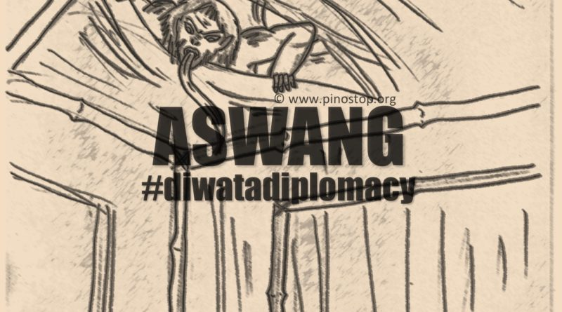 PinoyStop NZ - Aswang