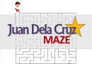 ACTIVITY SHEET: Juan Dela Cruz Maze