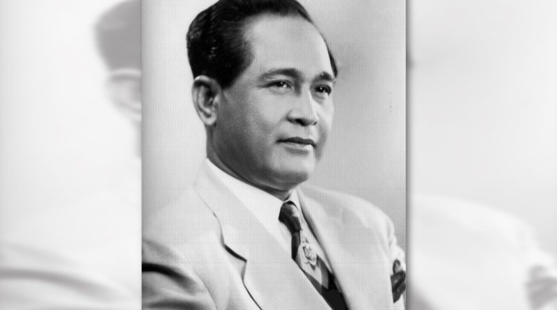 an introduction to the life of ramon magsaysay Ramon llull and the secret of life: an introduction to the philosophy of the human person by amador vega (aug 1, 2003)  the ramon magsaysay award is an annual.