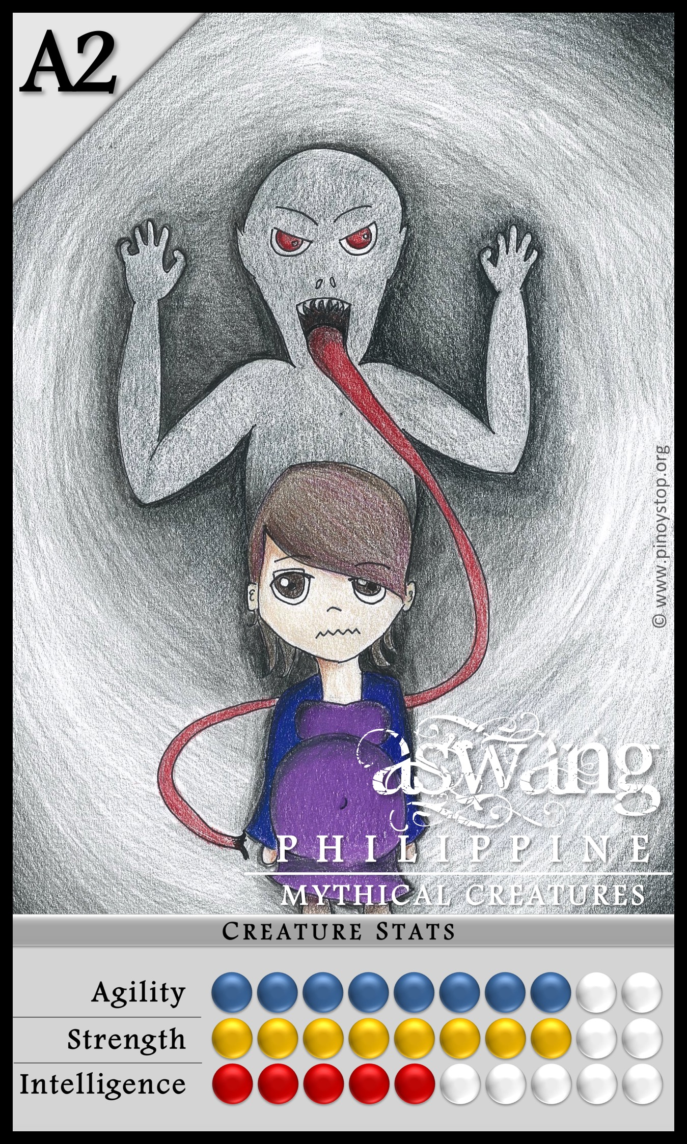 PHILIPPINE MYTHICAL CREATURES: Aswang – Pinoy Stop