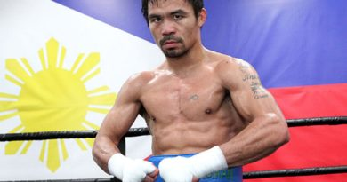 FI - December 17 - Manny Pacquiao
