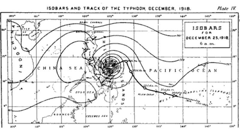 FI - December 25 - Storm Quantico