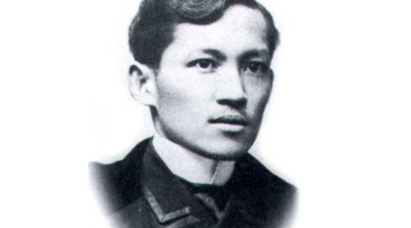 FI - December 30 - Jose Rizal