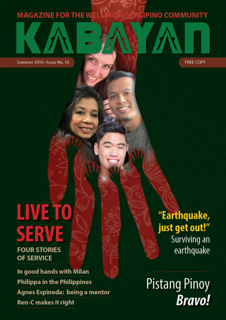 Kabayan Issue 016
