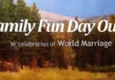World Marriage Day Family Fun Dayout (Wellington)