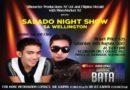 Sabado Night Show sa Wellington