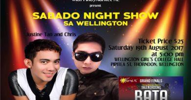 Sabado Night Show
