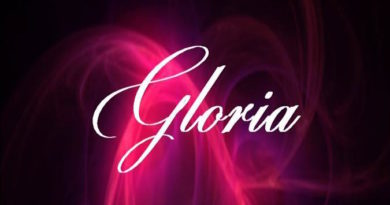 Gloria – A Pre Christmas Choral Concert in Wellington (2017)