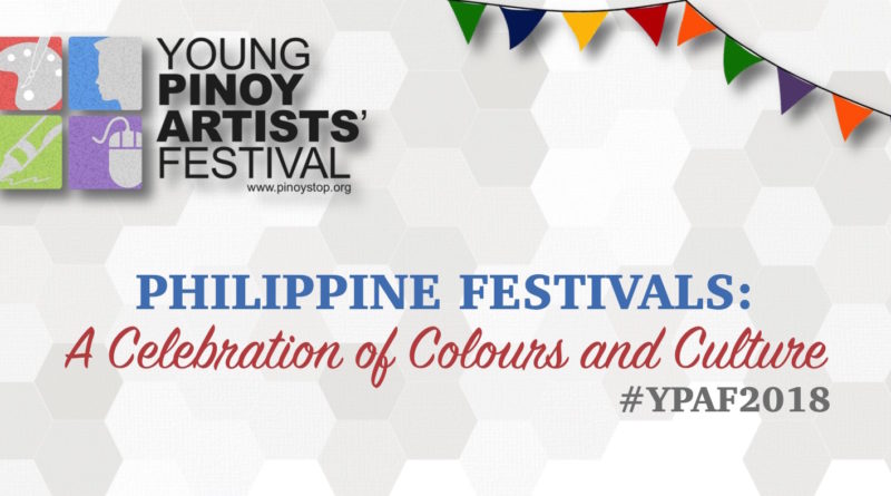 Festivals and Celebrations – Pinoy Stop